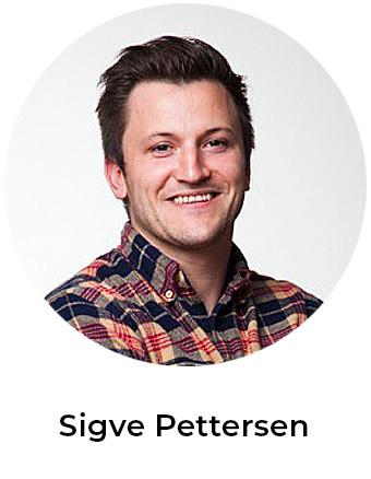 Международный эксперт buildingSMART Sigve Pettersen